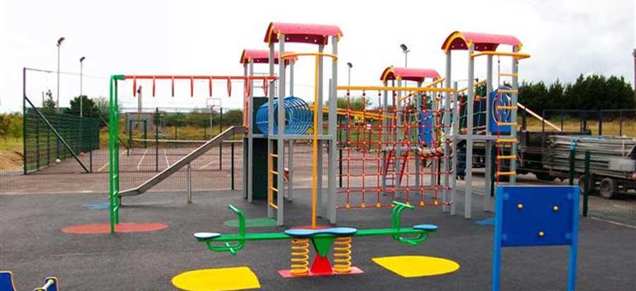 Bweeng playground