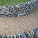 resin bound stone surfaces Ireland