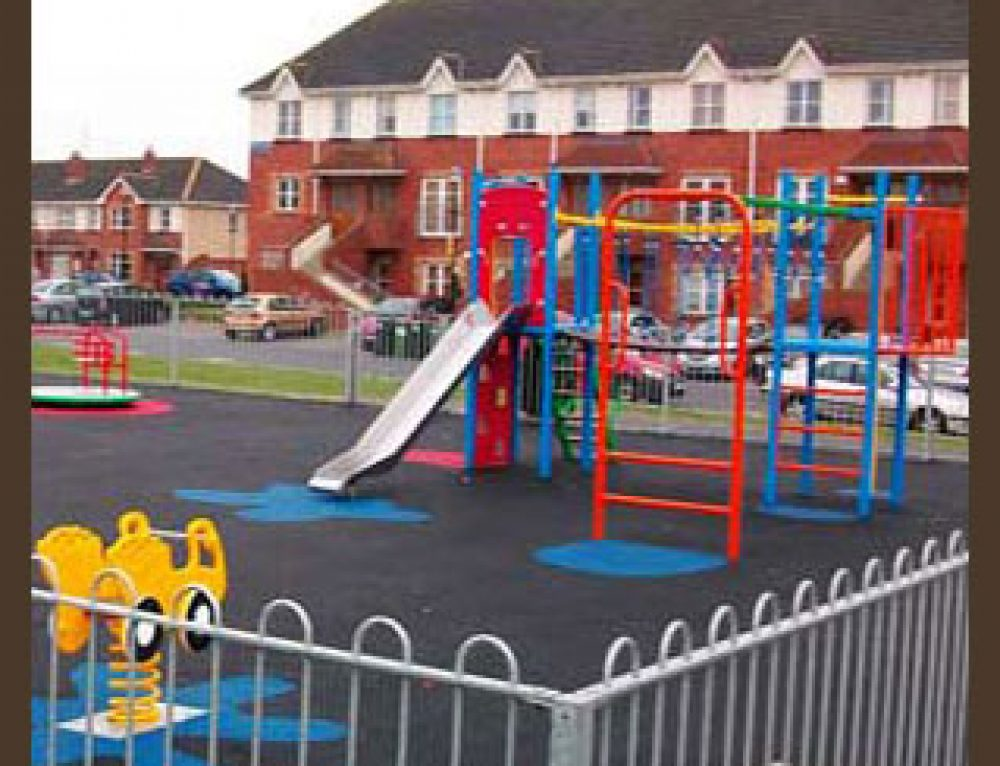 Importance of Playgrounds & Regulations in Ireland