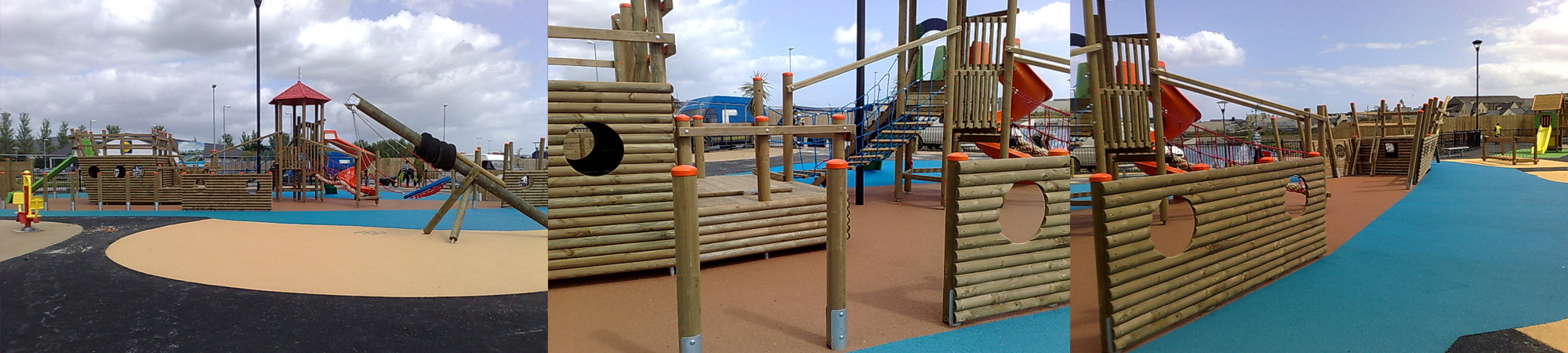 Best Playground Equipment Suppliers Browne Brothers