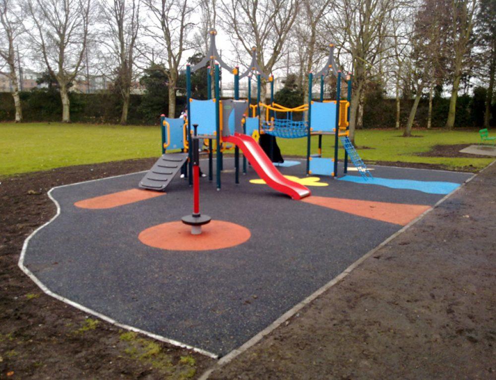 Limerick O'briens Park Spraoi Linn