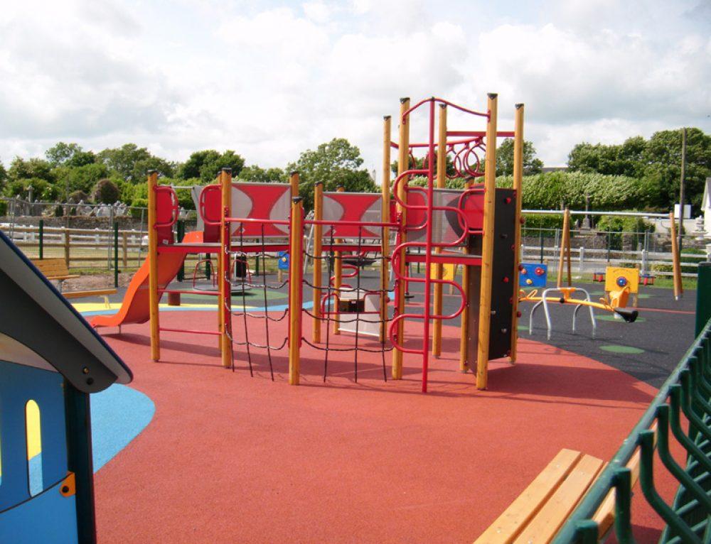 Mogeely Playground