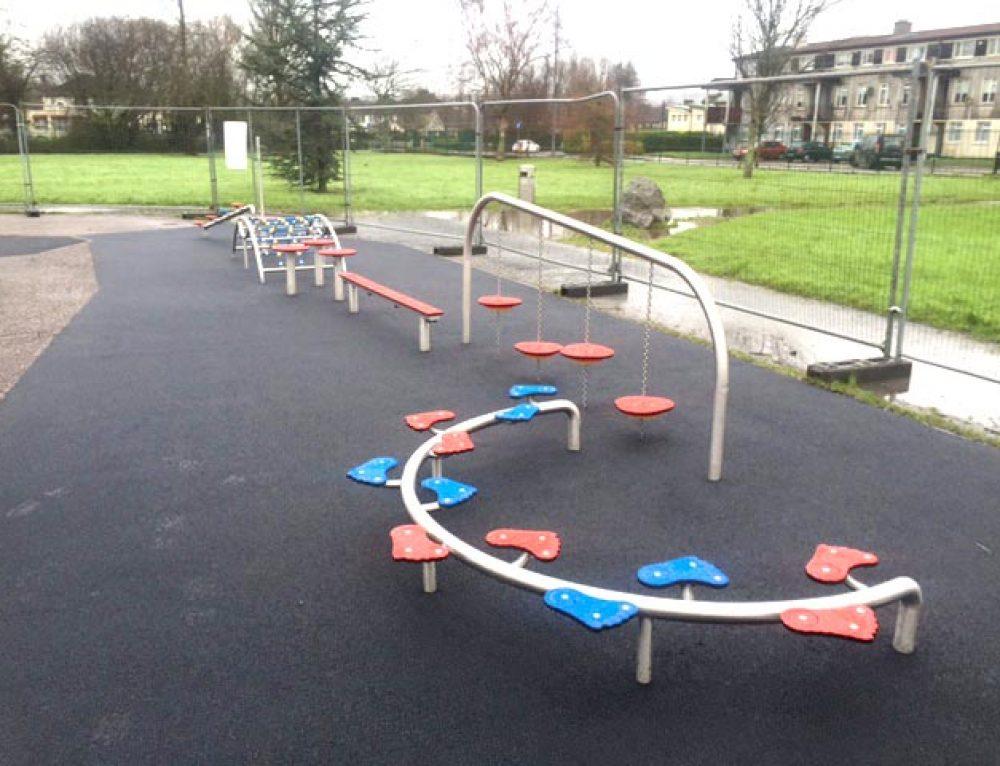 Clashduve Playground