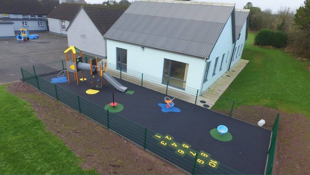 Farran National School - Browne Brothers Playgrounds