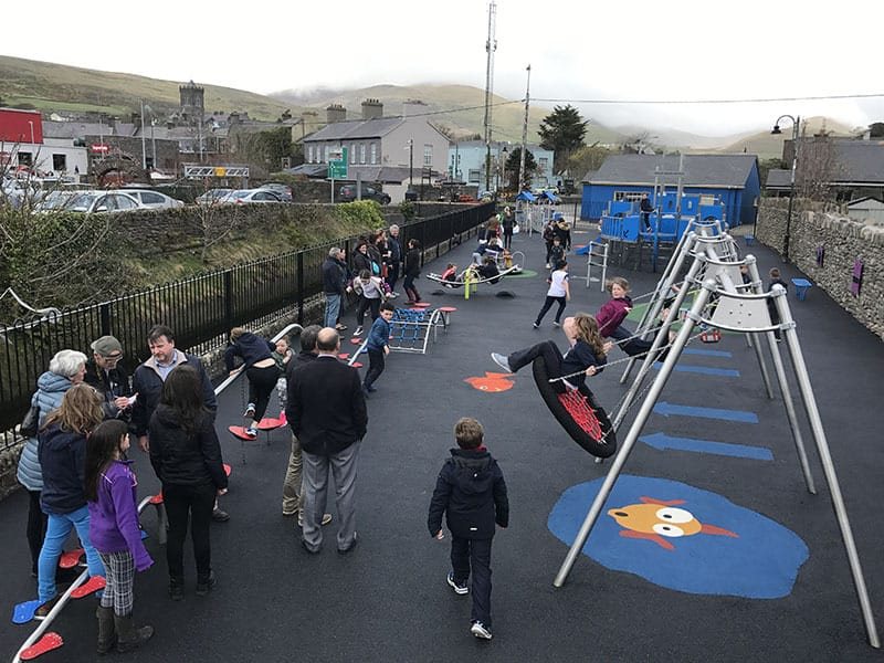 Dingle Playground