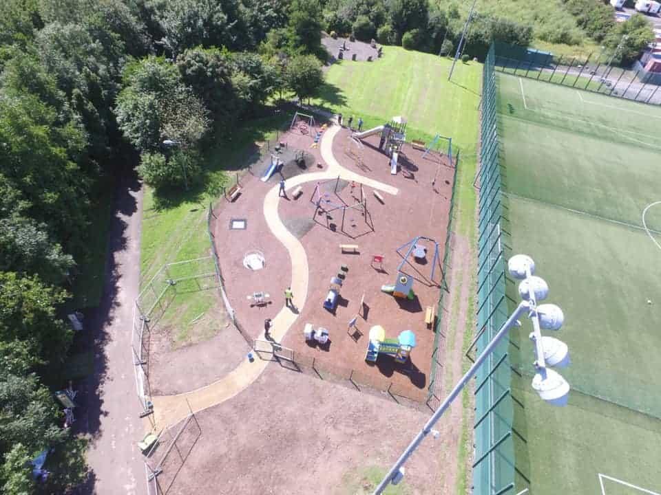 carrigtwohill playground 4