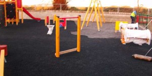 Doon Playground by Browne Brothers