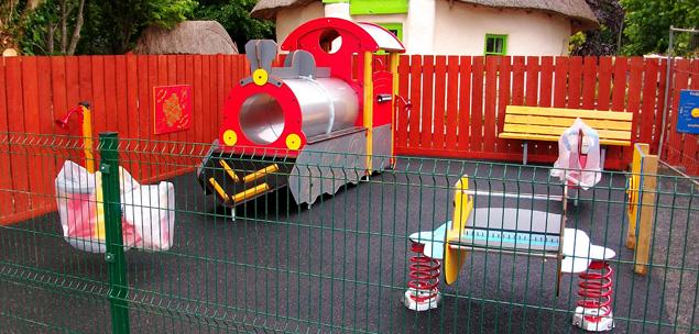 mallow racecourse playground
