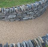 resin bound stone surfaces Ireland
