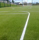 safety grass playground surface