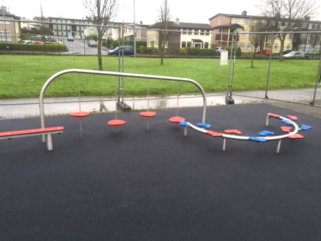 Clashduve Playground - Browne Brothers