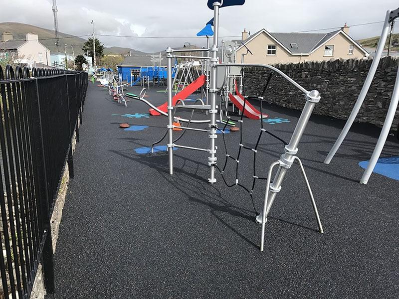 Dingle Playground